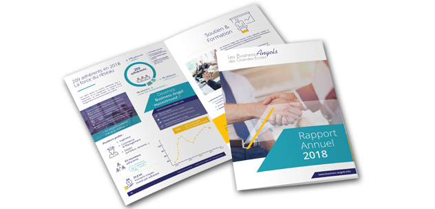 Rapport Annuel BADGE 2018