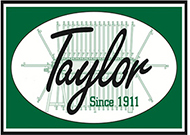 James L. Taylor Manufacturing Ad