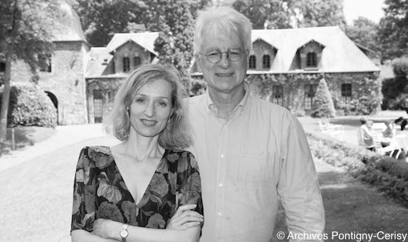 Corine PELLUCHON & Dominique BOURG