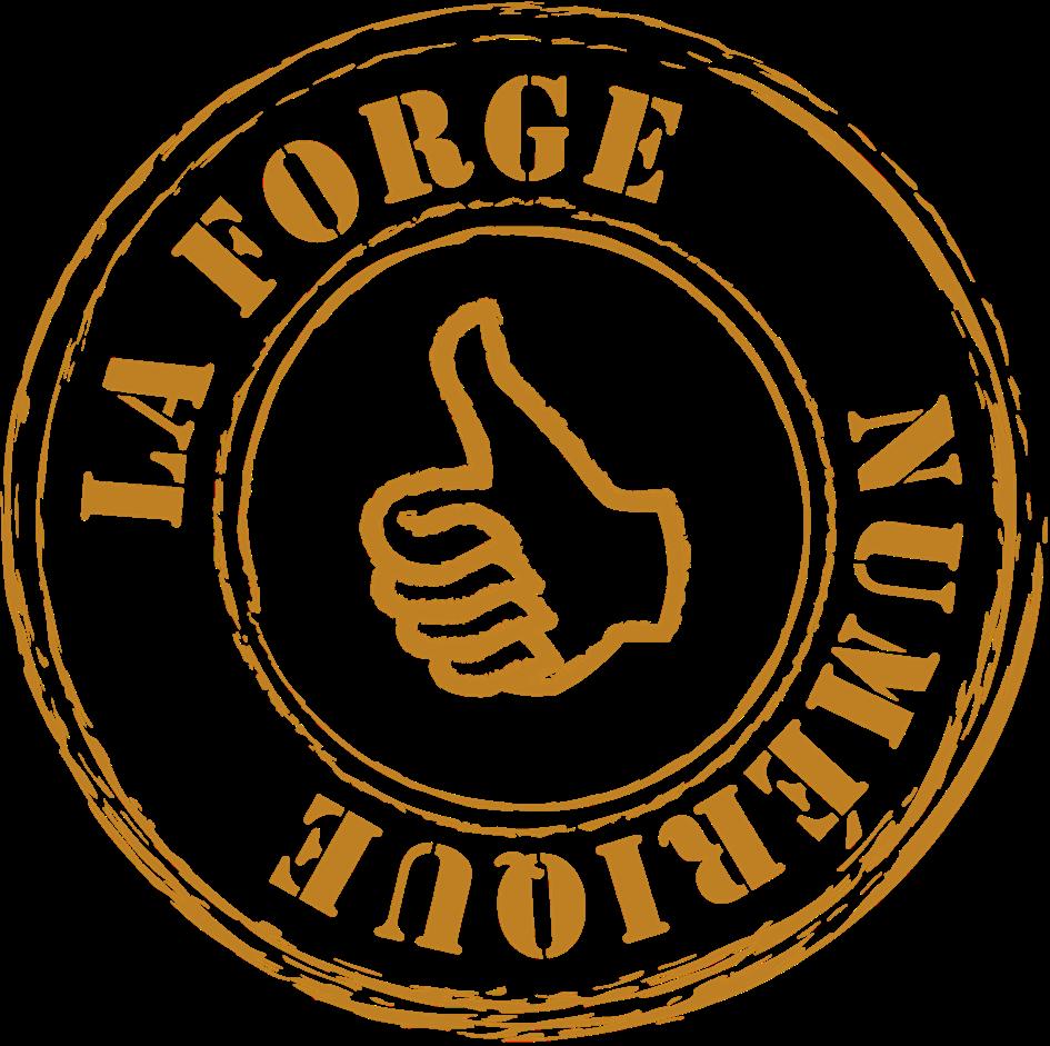 Logo Forge Numérique