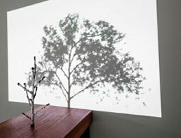 """""""De franchir de la même façon des lignes d'horizon ou des petites allées"""", exposition Galerie Claire Gastaud"""