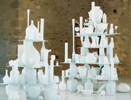 Eroded Landscape, exposition collective, Musée d'art contemporain de la Haute-Vienne