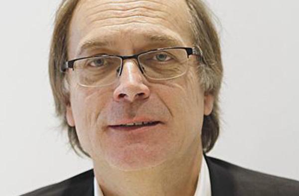 Pierre-Marie Girard est nommé directeur international de l'Institut Pasteur