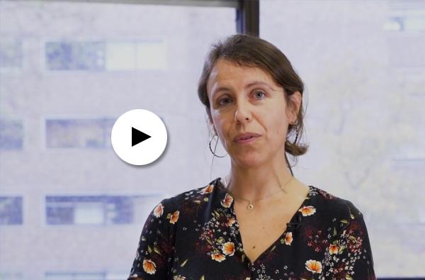 Tête-à-tête avec Morgane Besson : un lien entre tabagisme et dépendance à l'alcool