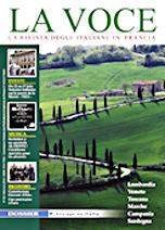 Revue La Voce degli italiani in Francia
