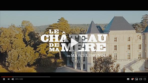 Le Château de ma Mère - TEASER