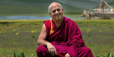 [Campaign Closed] The Venerable Matthieu Ricard, please speak out against the brutal dog meat trade in South Korea.