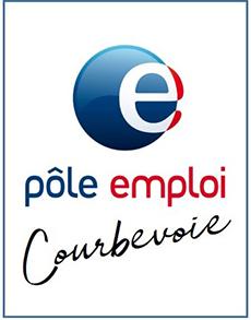 Pôle Emploi de Courbevoie