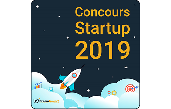Concours Start Up 2019