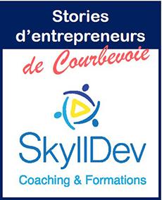 SkyllDev : la story d'une aventure entrepreneuriale courbevoisienne