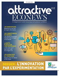Attractive Econews