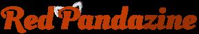 red pandazine logo