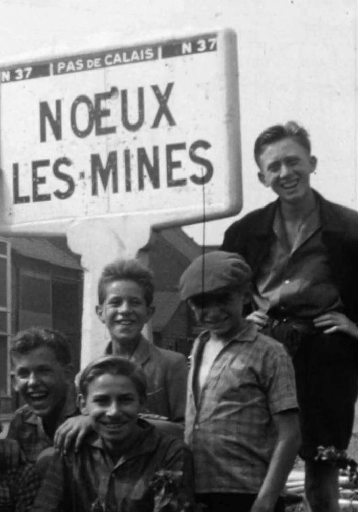 Collection Noeux Vidéo Mémoire