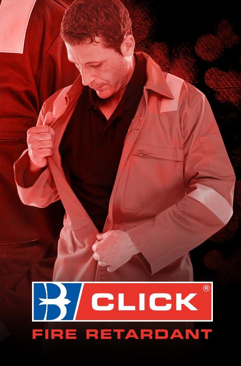 Click Fire Retardant