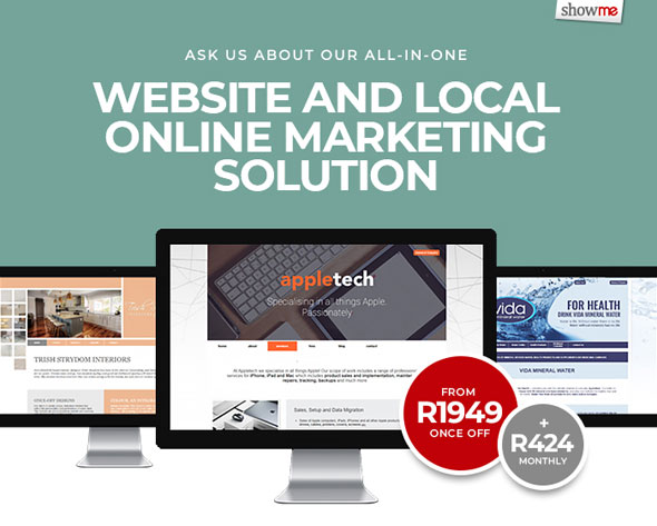 Easy All-In-One Website Solution