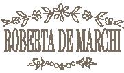 """[""""Roberta De Marchi""""]"""