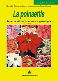 Monografia La Poinsettia vol2 in offerta solo fino al 30 Settembre
