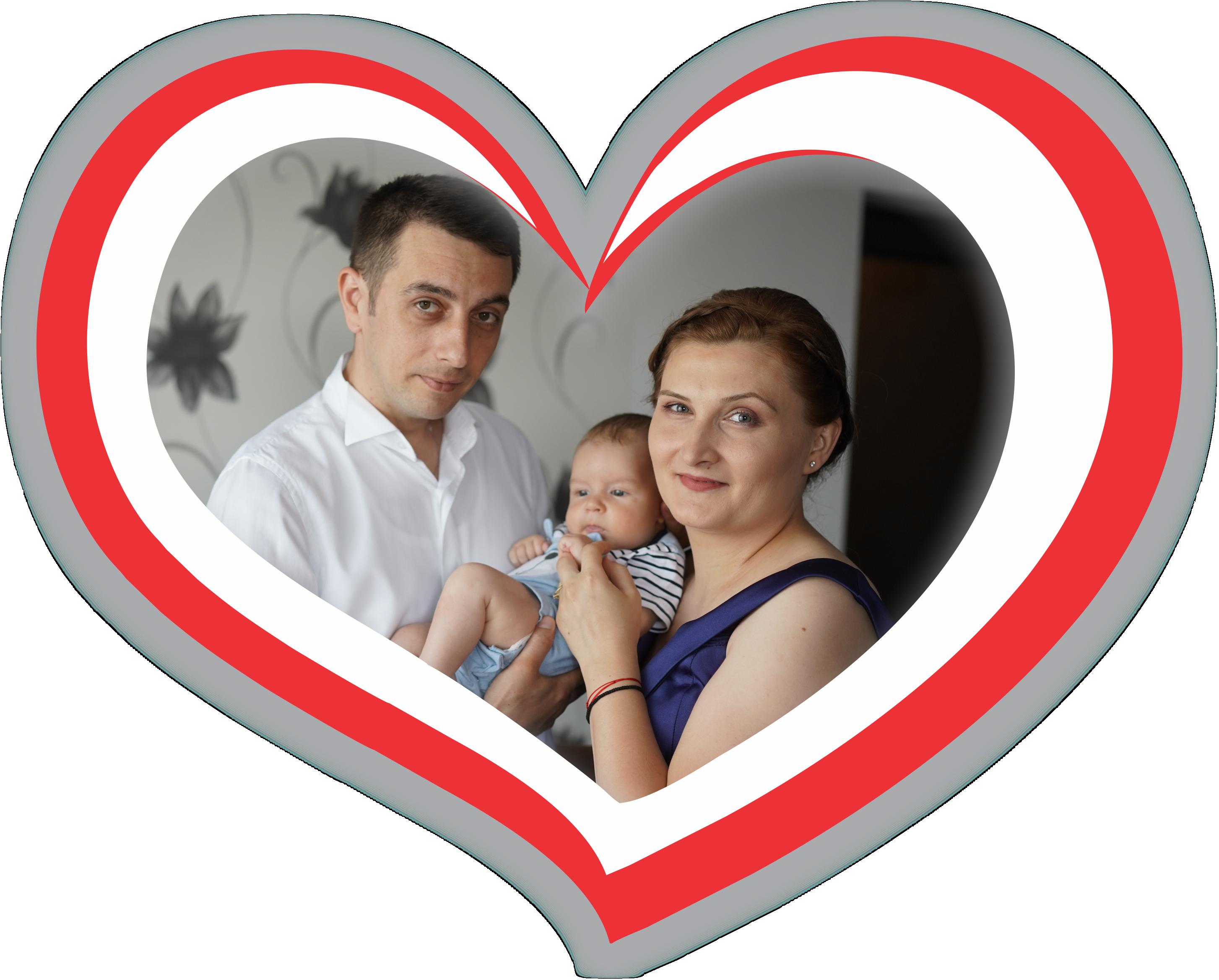 Familia Ciubuc