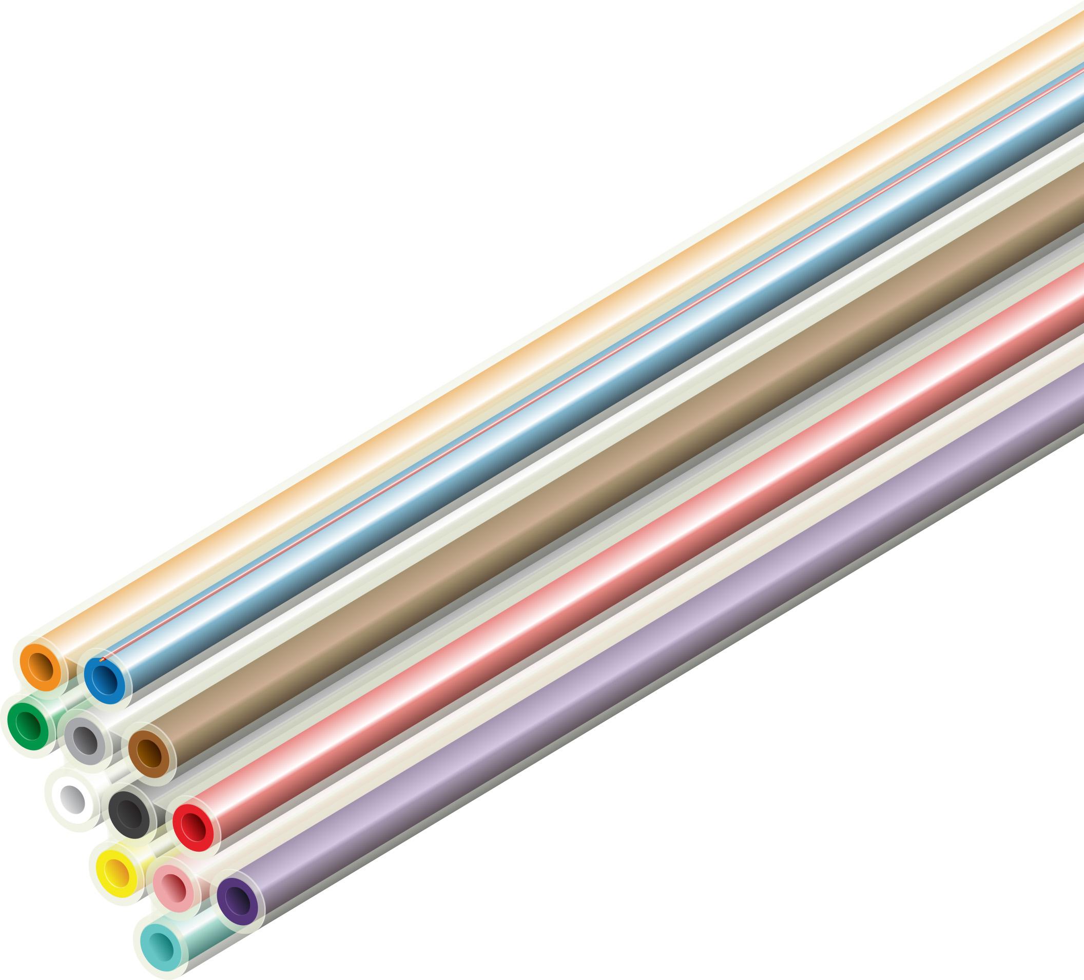 Microtuburi flexibile direct ingropabile