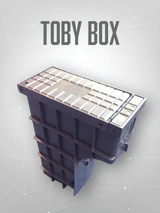 Toby box