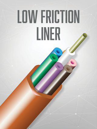 Low Friction Liner
