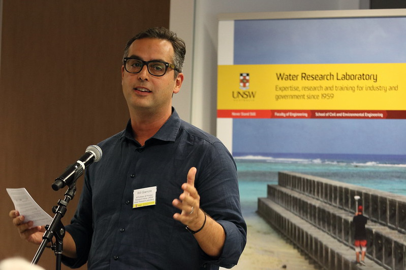 Drought Resilience  - Will Glamore