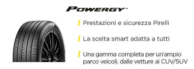Pirelli Powergy™