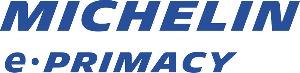 Logo Michelin e.Primacy