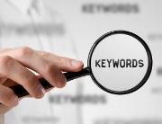 Ciblez et détectez vos contacts grâce à des mots-clés pertinentses et vos contacts par des tags