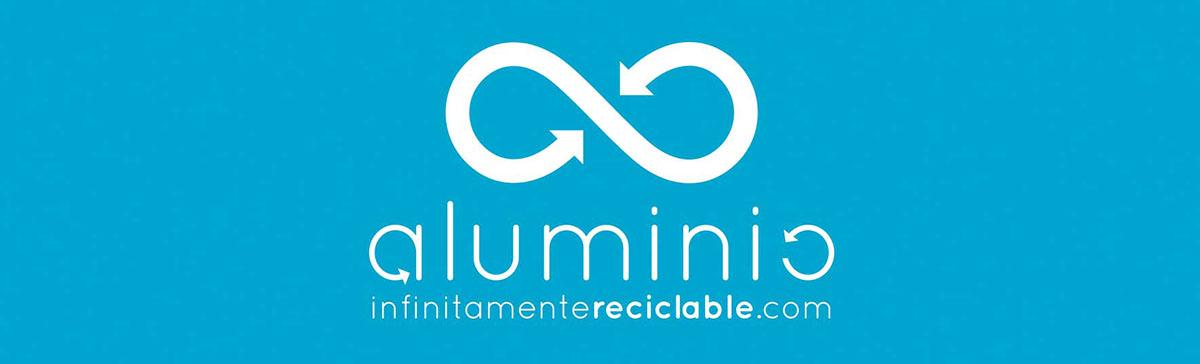 ALUMINIO, Infinitamente Reciclable