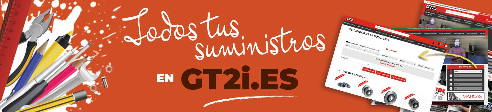 GT2i Espana