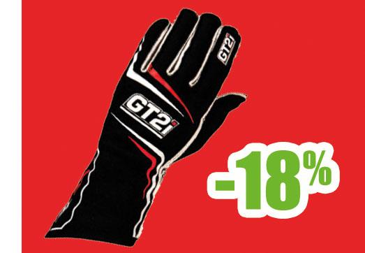 Guantes GT2i PRO 02