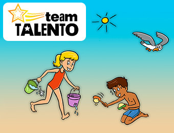 Workshops team Talento