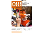 Couverture magazine Agglo