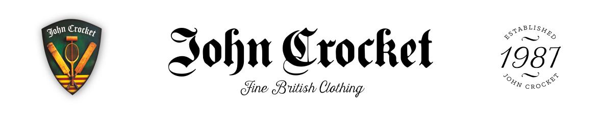 John Crocket – Fine British Clothing