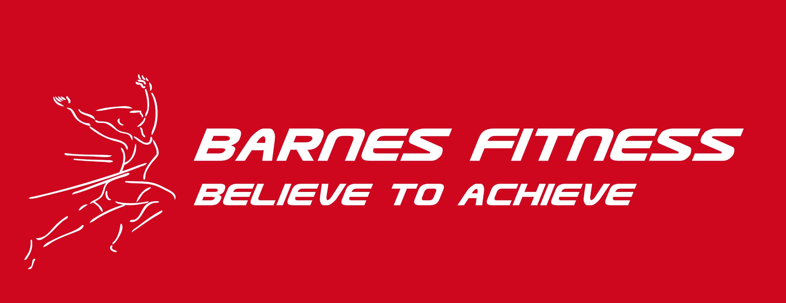 "[""Barnes Fitness""]"