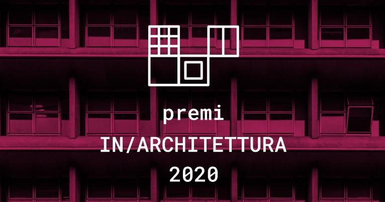 premi IN/Architettura