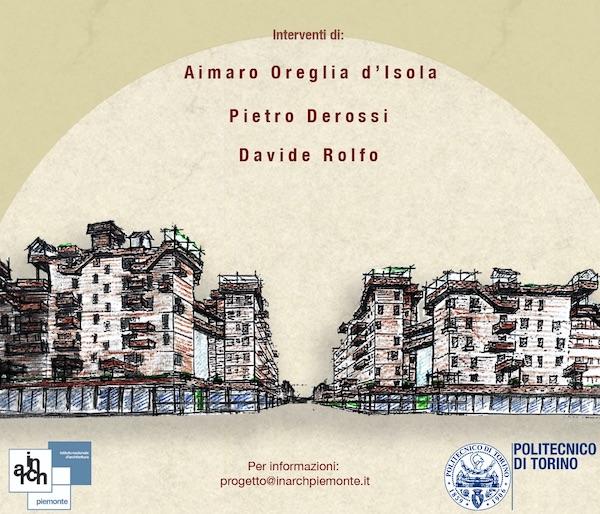 corsi IN/ARch Piemonte