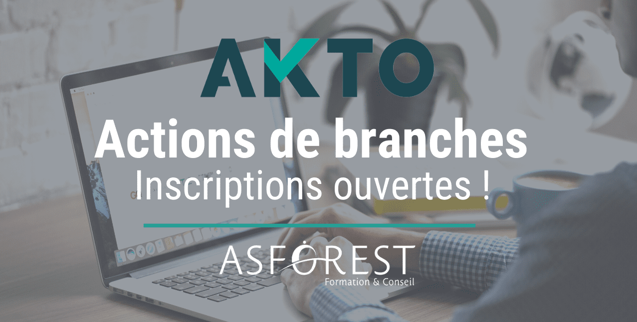 Nouvelles conditions de financement actions de branches FAFIH
