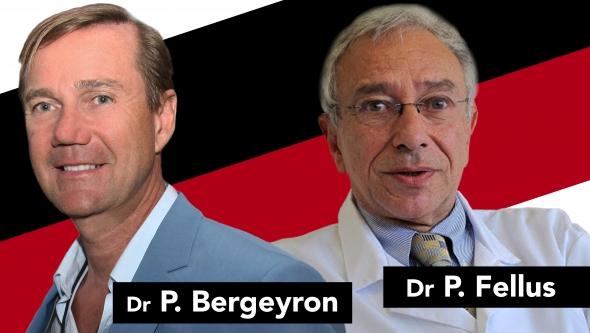 Drs Patrice Bergeyron & Patrick Fellus