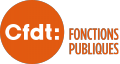 CFDT Fonctions publiques