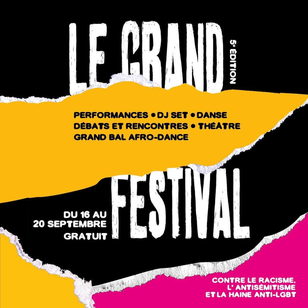 Le Grand Festival 2020