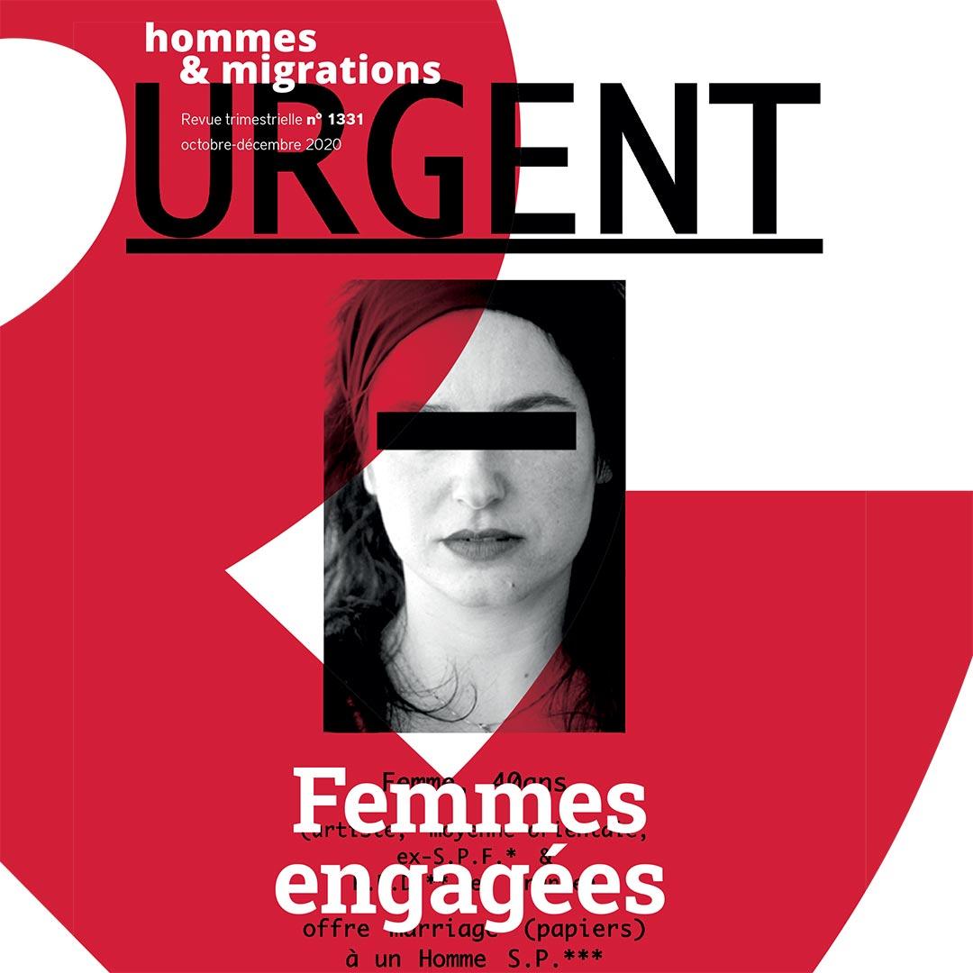 Femmes et Migrations
