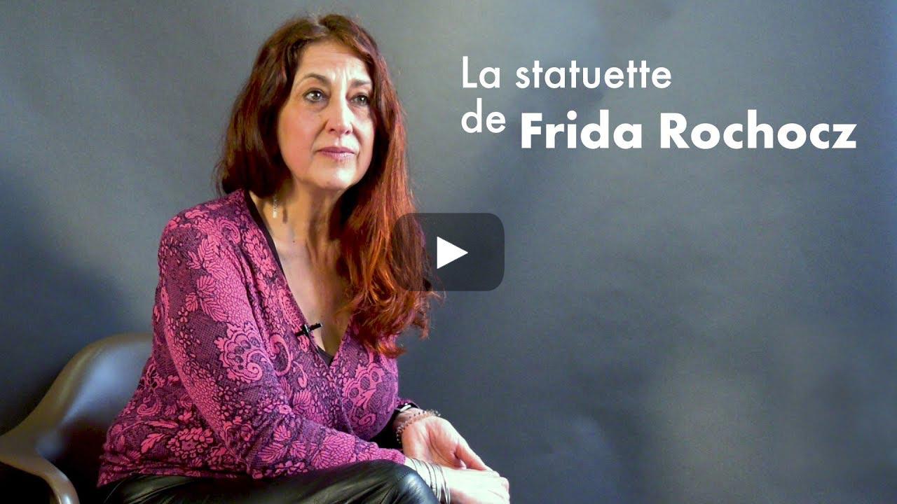 Le témoignage de Frida Rochocz