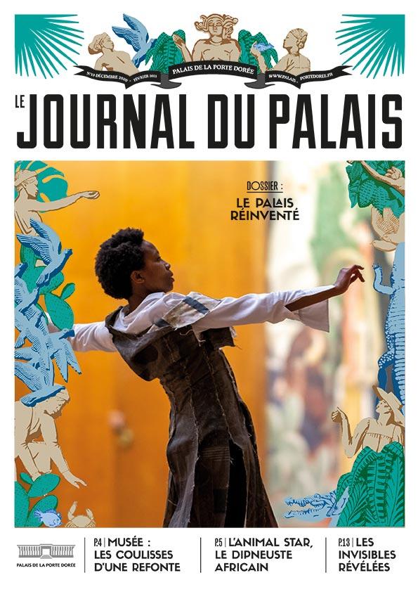 Le journal du Palais