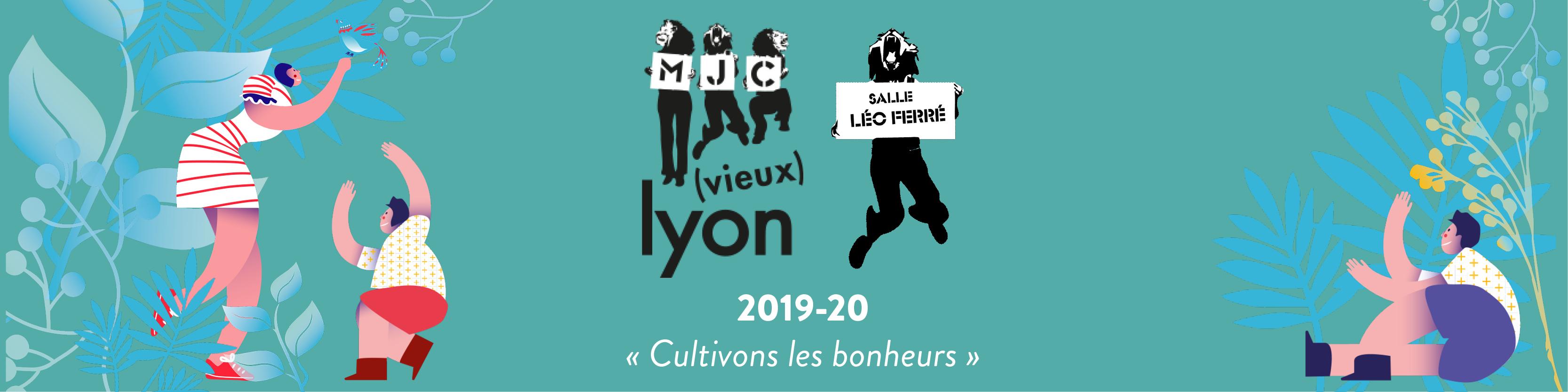 MJC du Vieux Lyon