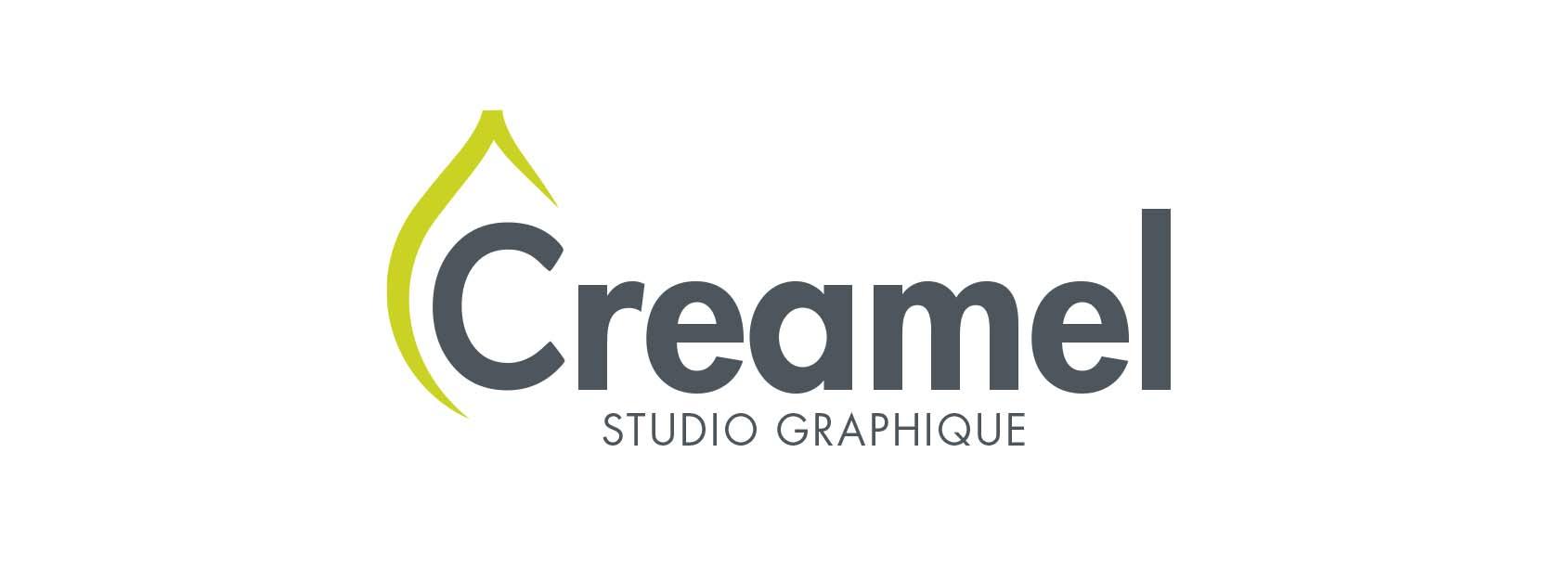 Studio graphique Creamel