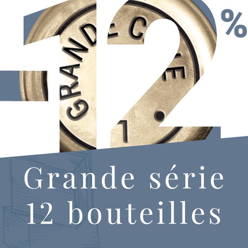 -12% en caisse de 12 bouteilles