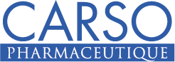 logo carso pharmaceutique