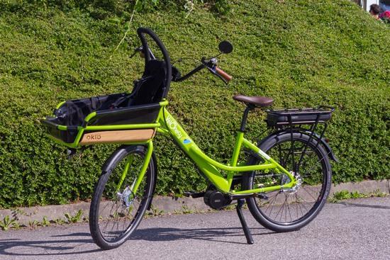 Affichez les images pour voir un Oklö vert